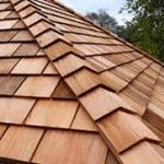 Cedar Cladding Roofs, Sudbury, Ipswich, Suffolk