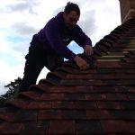 Roof Repairs 4, ELC Roofing, Sudbury, Ipswich, Saffron Walden
