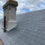 Lime Render & Plastering 1, ELC Roofing, Sudbury, Ipswich, Saffron Walden