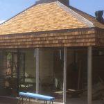 Cedar Shingles 6, ELC Roofing, Sudbury, Ipswich, Saffron Walden