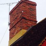 Chimney & Brickwork 3, ELC Roofing, Sudbury, Ipswich, Saffron Walden