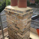 Chimney & Brickwork 6, ELC Roofing, Sudbury, Ipswich, Saffron Walden