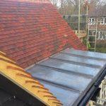 Lead Work 3, ELC Roofing, Sudbury, Ipswich, Saffron Walden