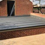 Zinc 4, ELC Roofing, Sudbury, Ipswich, Saffron Walden